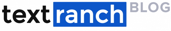 Blog TextRanch